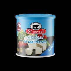 Sutdiyari Cheese - Yumusak (Az Yagli) [400g]