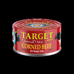 Target Corned Beef (Halal) 340g