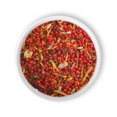 Mukwas Red
