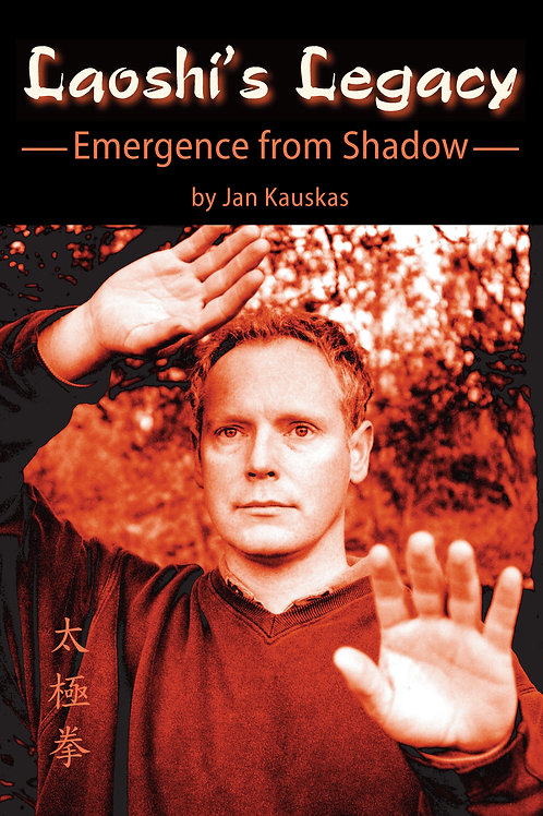 Laoshi's Legacy: Emergence from Shadow