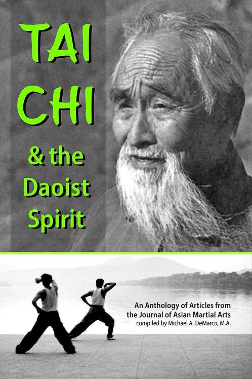 Tai Chi & the Daoist Spirit