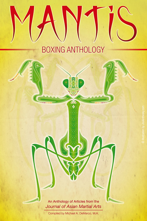Mantis Boxing Anthology