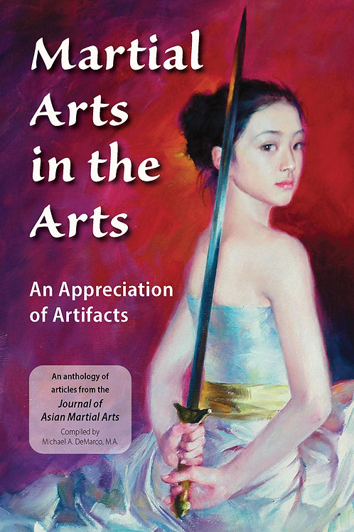 Martial Arts in the Arts