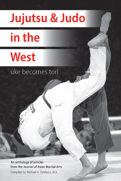 Jujutsu & Judo in the West