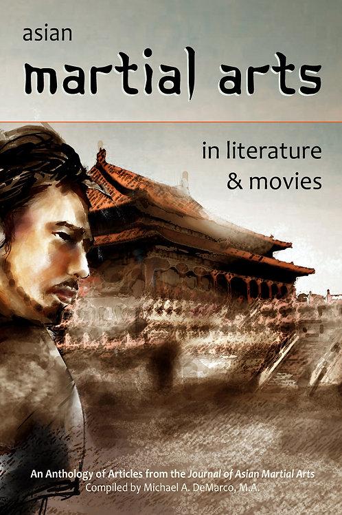 Asian Martial Arts in Literature & Movies