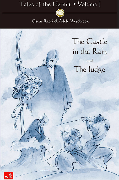 Tales of the Hermit, Vol. I: The Castle in the Rain, and The Judge