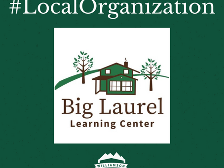 Big Laurel Learning Center: A Comforting, Welcoming Environment