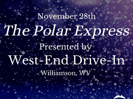 All Aboard The Polar Express!