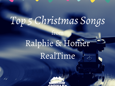 Spreading Christmas Cheer Through Music!
