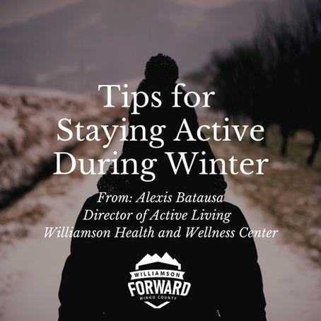 Tips for Staying Active During Winter