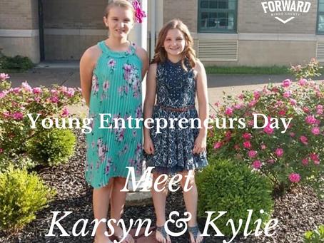 YED 2020 Spotlight: Karsyn Noe & Kylie DeBoard