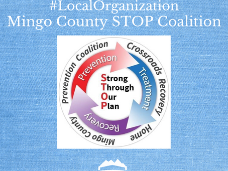#LocalOrganization: Mingo County STOP Coalition