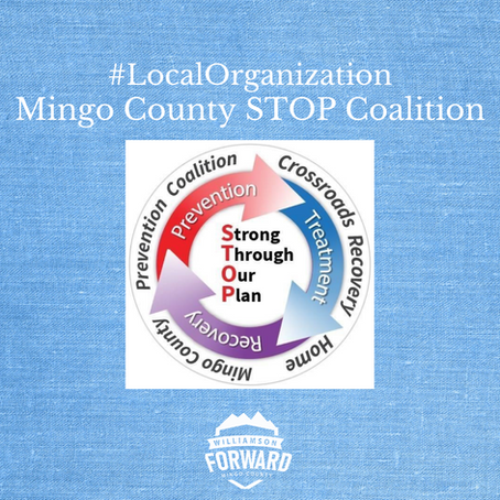 #LocalOrganization: Mingo County STOP Coalition