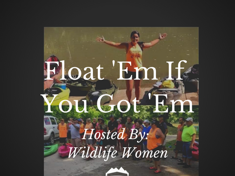 #LocalEvent: Floating Down the Tug!