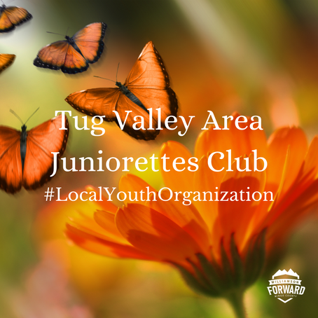 Tug Valley Area Juniorettes Club