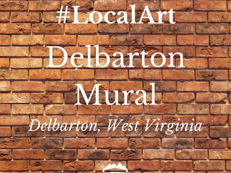#LocalArt: Delbarton Mural Project