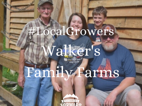 #LocalGrowers: Walker's Family Farms