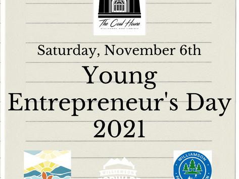 Young Entrepreneur's Day 2021