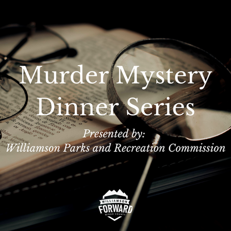 Can You Solve the Mystery During Dinner?