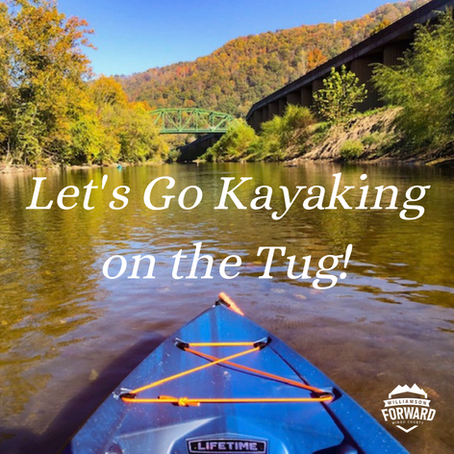 A Day on the Tug Fork River