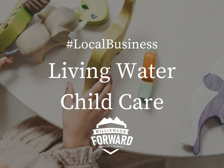 #LocalBusiness: Living Water Child Care
