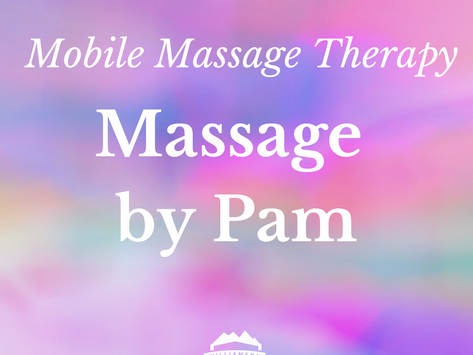 Massage by Pam Mobile Massage Therapy