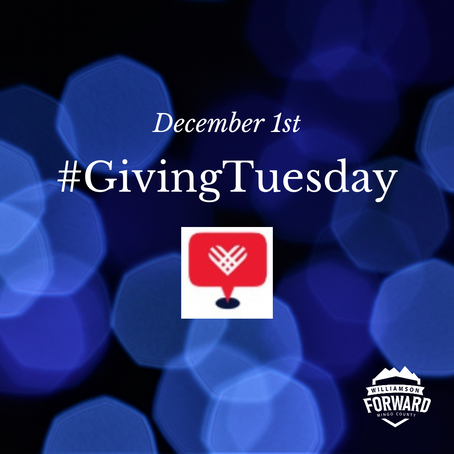 #GivingTuesday: Unleash the Power of Giving