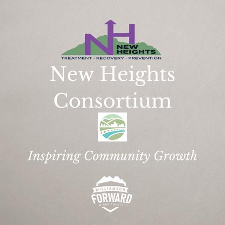 New Heights Consortium: Inspiring Community Growth