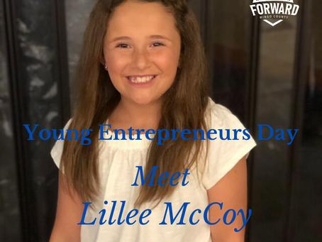 YED 2020 Spotlight: Lillee McCoy
