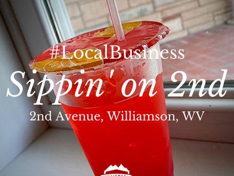 #LocalBusiness: Sippin' on 2nd