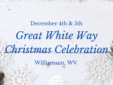 The Annual Great White Way Christmas Celebration