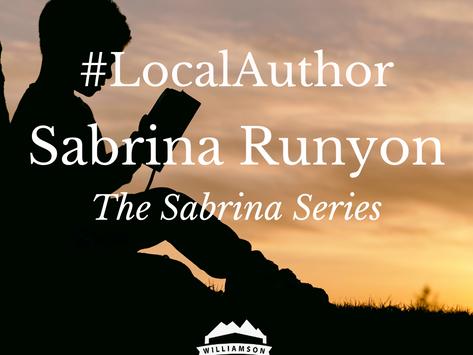 #LocalAuthor: Sabrina Runyon