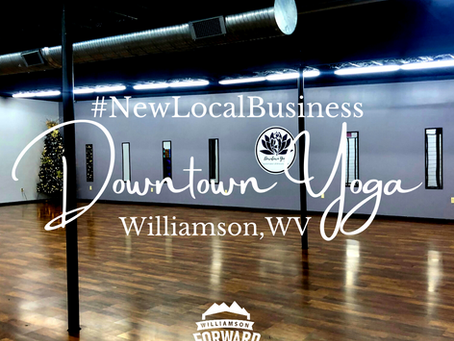Downtown Yoga: Healthy Body, Healthy Mind