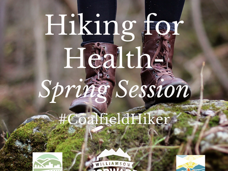 The Return of Hiking for Health