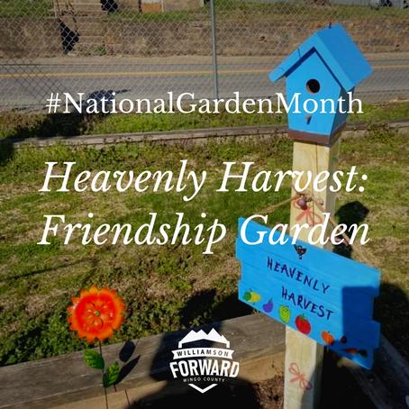 Heavenly Harvest: Friendship Garden