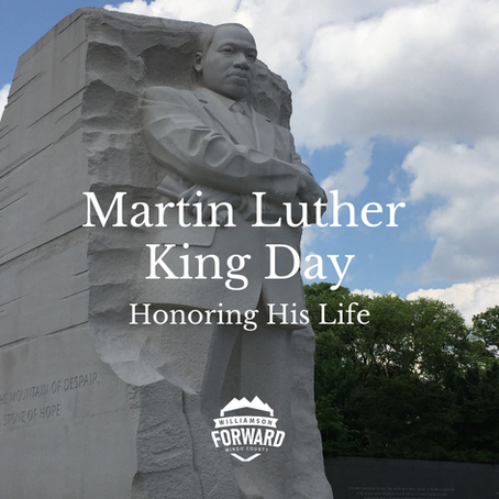 Martin Luther King Day: Honoring His Life