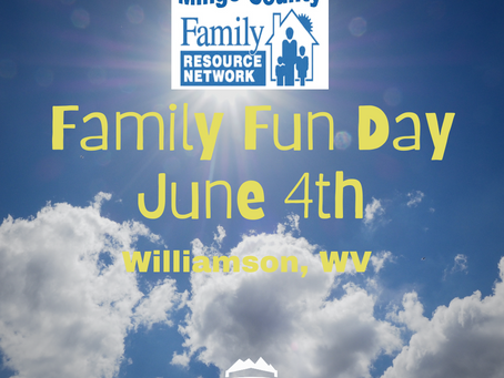 Come Enjoy Family Fun Day on June 4th!