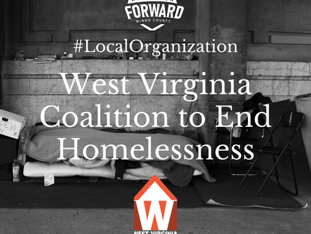 West Virginia Coalition to End Homelessness