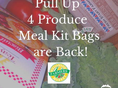 The Market's Gotta a Brand New Bag!