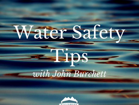 Stay Safe During Water Activities With These Tips!