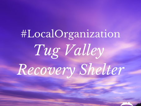 #LocalOrganization: Tug Valley Recovery Shelter