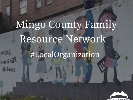 Mingo County Family Resource Network: #LocalOrganization