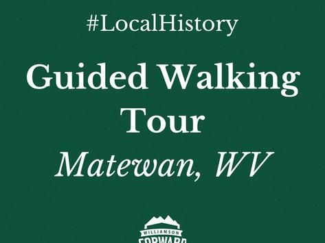 A Walk Through Local History