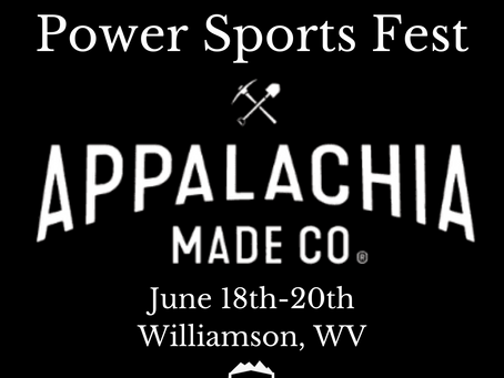 AMCO Presents: Whiskey Jam Power Sports Fest in Williamson!