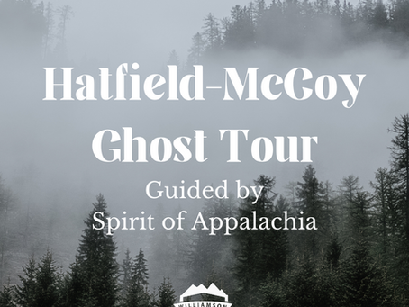 Are You a Skeptic or a Believer? Take the Ghost Tour and Decide.