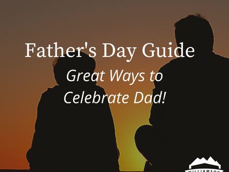 Are You Ready for Father's Day?