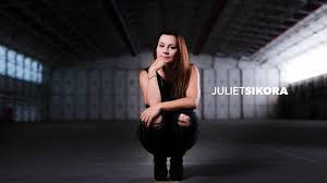 Track of the Week #9 : Juliet Sikora - Let me think (Original mix)