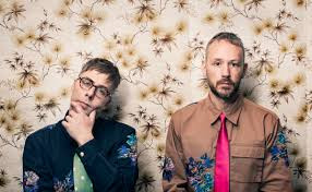 Track of the week #5: Basement Jaxx - Romeo (Harry Romero Remix)
