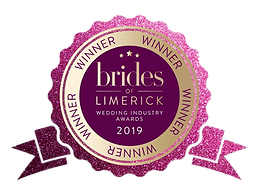 Brides of Limerick Celebrant of the Year