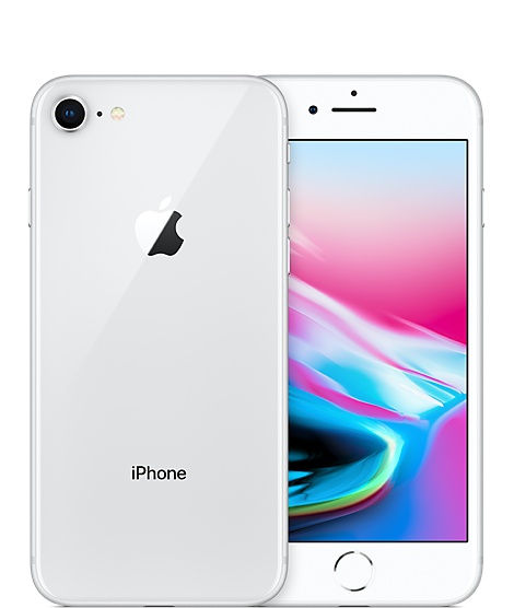 iPhone 8 Glass screen Repair